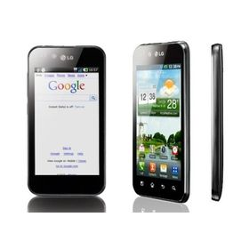 LG-P970 Optimus Black
