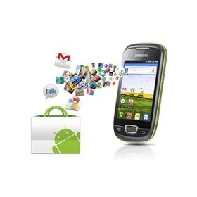 Samsung GT-S5570 Galaxy mini