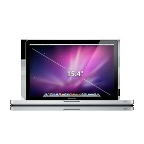 "MacBook Pro 15"" (MC372)"