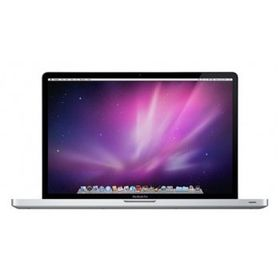 "MacBook Pro 17"" (MC024)"